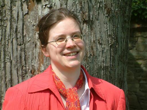 Tina Leupers
